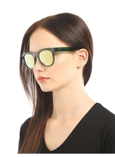 Exess Gözlük Altın